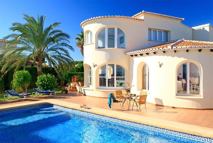 Купить недвижимость в валенсии испания