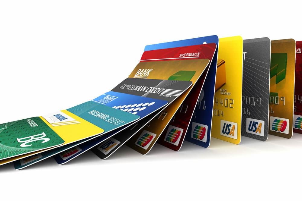 кредитная карта получить онлайн