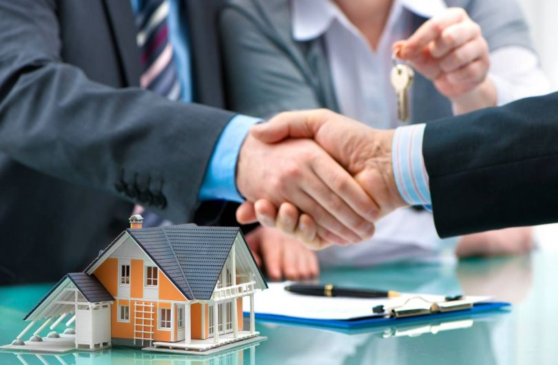 недвижимость на вторичном рынке