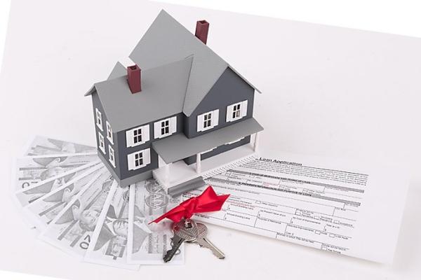 Недвижимость в кредит
