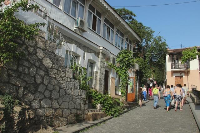 Недвижимость в Крыму купить