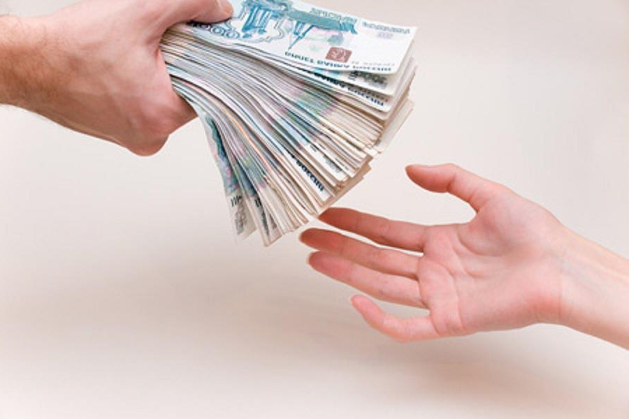 Кредит наличными банки