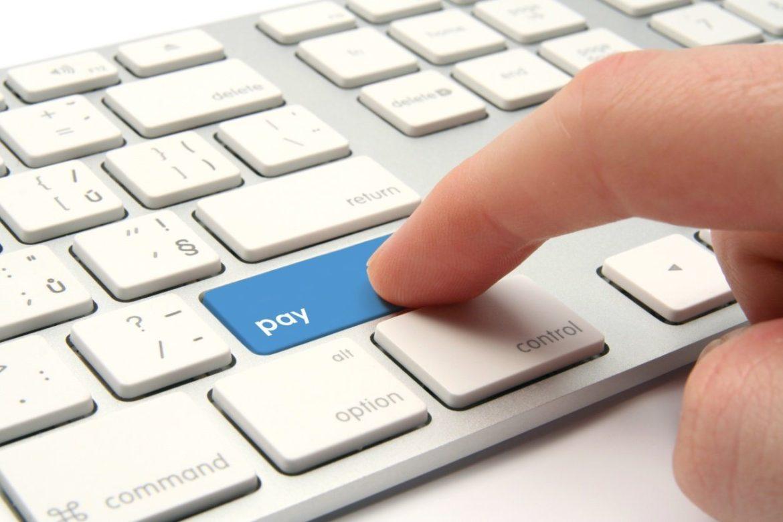 Электронные деньги оплата кредита