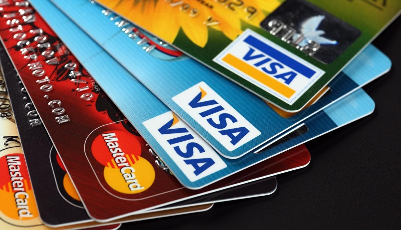 Кредитные карты банки