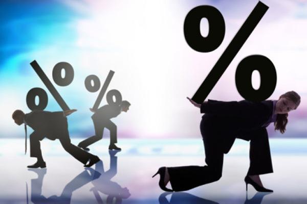 Банки процентные ставки