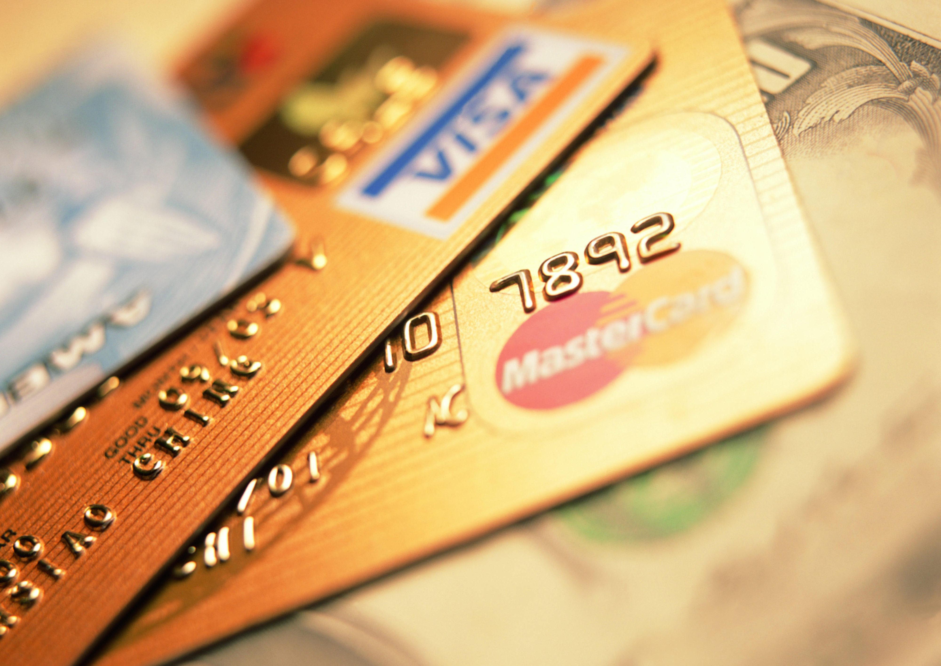 Кредитная карта оспорить