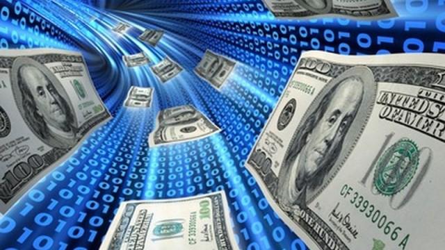 Оплата счетов через интернет