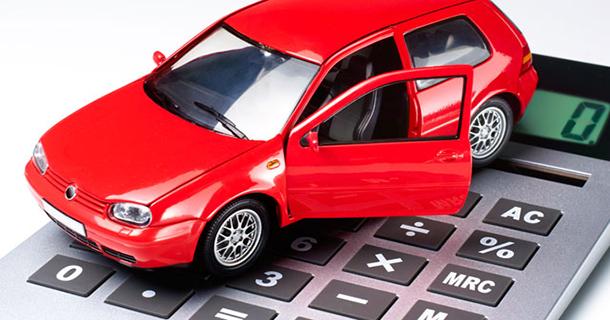 Взять авто в кредит