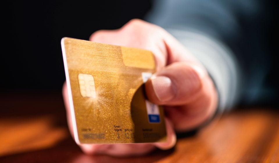 Кредитная карта без документов