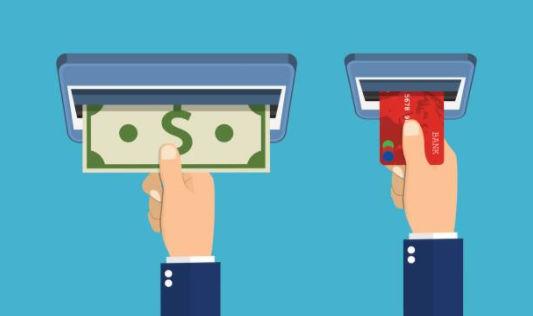 Кредитная карта со снятием наличных без комиссии