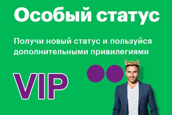 Какие VIP привилегии от компании Мегафон доступны лучшим абонентам
