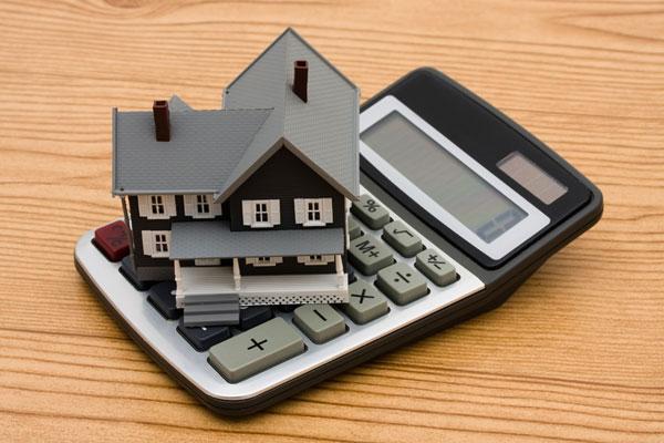 оформления ипотеки