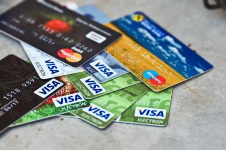 Как я выбрала кредитную карту в Москве