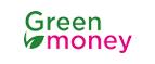 заем в GreenMoney
